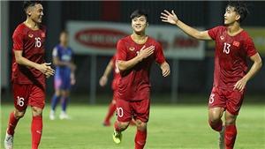 HLV Park Hang Seo có nhiều lựa chọn cầu thủ Việt kiều