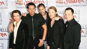 Boyzone chính thức tan rã sau album và chuyến lưu diễn cuối cùng