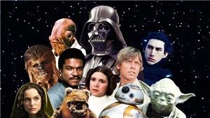 Tiết lộ dàn diễn viên toàn sao và cả người quá cố của 'Chiến tranh giữa các vì sao 9'