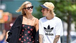 Justin Bieber nịnh hôn thê trong ca khúc mới ra mắt 'No Brainer'