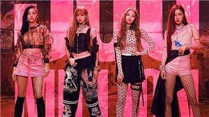 Black Pink vừa phá kỷ lục hoành tráng của BTS nhờ 'Ddu-du Ddu-du'
