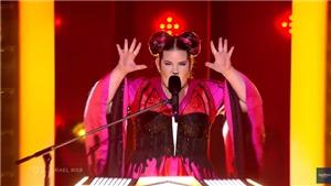 Trước thềm Eurovision, Israel khốn đốn chống lại chiến dịch tẩy chay