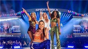 Spice Girls tái hợp: Hoài niệm, không Victoria Beckham và thảm họa âm thanh