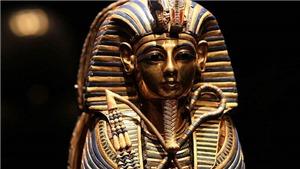 Tranh cãi việc tượng hoàng đế Ai Cập mất cắp bị bán với giá 6 triệu USD