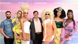Hội nghị Billboard Pride: Ảnh hưởng của LGBTQ lên những hit đình đám nhất thế giới