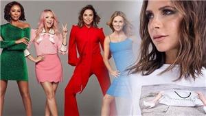 Spice Girls đang làm nhạc mới, mời Victoria Beckham cùng tham gia