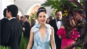 Cùng viết kịch bản 'Crazy Rich Asians' nhưng biên kịch châu Á bị đối xử thảm so với đồng nghiệp da trắng