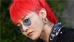 Những điều tuyệt vời đáng mong đợi khi G-Dragon xuất ngũ