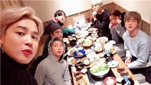 Fan BTS trở thành siêu masterchef mùa dịch với các món bánh BT21