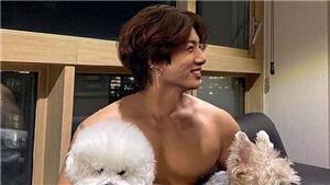 Video BTS vui đùa bên cún cưng chính là liều thuốc bổ cuối tuần này cho ARMY