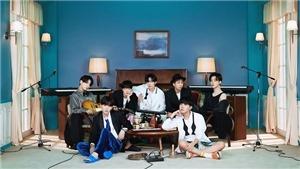 BTS sẽ biểu diễn ca khúc mới toanh tại AMA