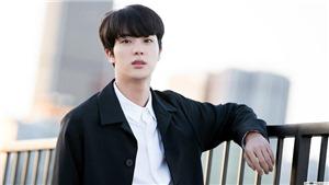 Thông qua 'Luật BTS' về nghĩa vụ quân sự, Jin được hoãn nhập ngũ ở phút chót