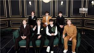 ARMY nói gì khi BTS vuột giải Grammy: BTS là giải thưởng lớn nhất