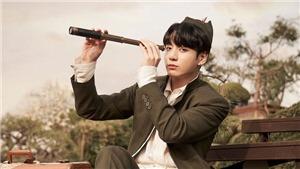 Út vàng BTS Jungkook không thể sống nếu thiếu những điều này