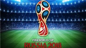 Lịch trực tiếp và link trực tiếp World Cup 2018 hôm nay, 11/7