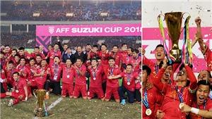 5 lý do chứng tỏ Việt Nam vô địch AFF Cup 2018 quá xứng đáng