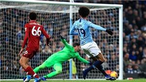 Video Man City 2-1 Liverpool: The Kop đứt mạch bất bại, Man xanh thắp hy vọng
