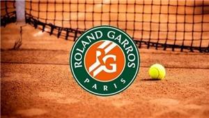 Kết quả Roland Garros ngày 2/6, rạng sáng 3/6. Kết quả Rafael Nadal. Kết quả Federer