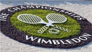 Lịch thi đấu quần vợt hôm nay. Trực tiếp Serena đấu với Simona Halep. Lịch Wimbledon ngày 13/7