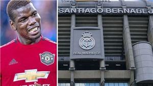 CHUYỂN NHƯỢNG MU 4/8: Lộ bằng chứng Pogba sắp sang Real Madrid, MU mua Bruno Fernandes sau đêm nay