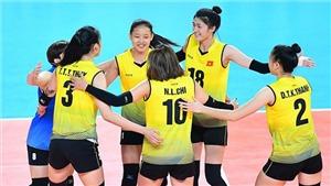 Lịch thi đấu bóng chuyền nữ VTV Cup hôm nay: VTV6 trực tiếp Việt Nam vs Đại học Đài Bắc
