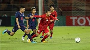 Thái Lan 0-0 Việt Nam: Đầu đã xuôi, đuôi sẽ lọt?