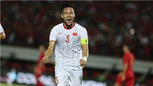 Indonesia 1-3 Việt Nam: Quế Ngọc Hải đã thực sự quên đi cơn ác mộng 2016