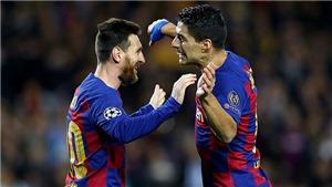 Kết quả bóng đá ngày 27/11, rạng sáng 28/11: Hạ Dortmund, Barca giành vé. Liverpool mất điểm sân nhà