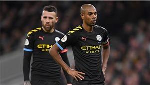 Pep Guardiola xoay tua kỷ lục, sao Man City phản đối dữ dội