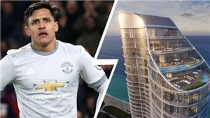 Bóng đá hôm nay 28/4: Alexis Sanchez sắp tới MLS, Chelsea tranh mua sao trẻ Đức với MU