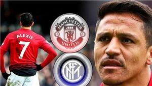 Chuyển nhượng 17/7: MU và Inter quyết định tương lai Sanchez. Man City nhắm Lautaro Martinez