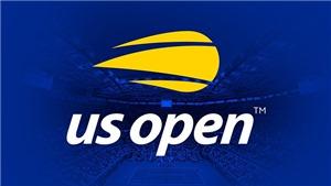 Xem trực tiếp US Open 2020 ở đâu? Trực tiếp quần vợt Mỹ mở rộng 2020 trên kênh nào?