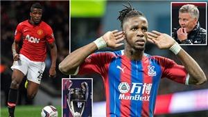 Chuyển nhượng MU 7/8: Zaha có thể trở lại MU, Everton hỏi mua Diogo Dalot