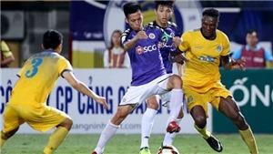 Link xem trực tiếp bóng đá Hà Nội vs Thanh Hóa. Trực tiếp bóng đá Việt Nam vòng 13