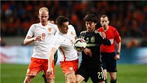 Kết quả bóng đá 11/11, sáng 12/11: Pháp thua sốc, Hà Lan và Tây Ban Nha bất phân thắng bại