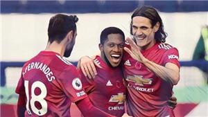Kết quả bóng đá 21/11, sáng 22/11: MU thắng nhọc West Brom. Man City, Barcelona đều trắng tay