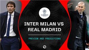 Kết quả bóng đá 25/11, sáng 26/11: Liverpool thua đau sân nhà, Inter bất lực trước Real Madrid