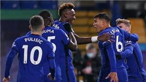 Video clip bàn thắng trận Chelsea vs West Ham