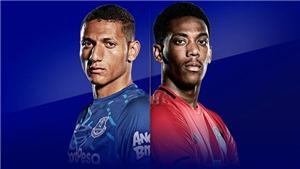 Lịch thi đấu tứ kết cúp Liên đoàn Anh: MU đấu với Everton, Tottenham đụng Stoke