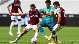 Lịch thi đấu bóng đá hôm nay. Trực tiếp Stockport vs West Ham. FPT Play
