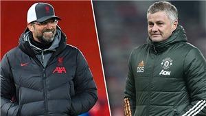 Kết quả bóng đá hôm nay: Liverpool vs MU, Barcelona vs Bilbao, Inter vs Juventus