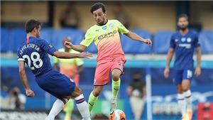 Kết quả bóng đá 3/1, sáng 4/1. Chelsea thua đau Man City, Barcelona thắng nhọc