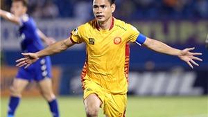 Cập nhật trực tiếp bóng đá Việt Nam: Thanh Hóa vs Nam Định, Sài Gòn vs SLNA