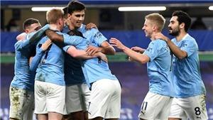 Kết quả bóng đá 10/1, sáng 11/1. Man City, Chelsea, Tottenham đại thắng. Juve hạ Sassuolo
