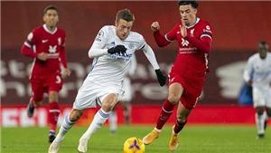 Cập nhật trực tiếp bóng đá Anh: Leicester vs Liverpool, Man City vs Tottenham