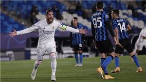 Kết quả bóng đá 16/3, sáng 17/3. Real Madrid và Man City thẳng tiến vào tứ kết Cúp C1