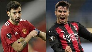 Kết quả bóng đá 18/3, sáng 19/3: MU đá văng Milan khỏi cúp C2, Tottenham bị loại đau đớn
