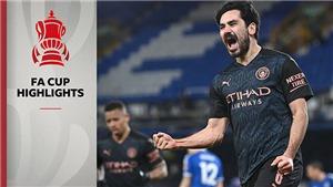 Kết quả bóng đá 20/3, sáng 21/3: Real Madrid hạ Celta Vigo, Man City vào bán kết cúp FA