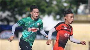 Kết quả bóng đá hôm nay: Vũng Tàu thắng nhẹ Phú Thọ, Quảng Nam bị Phố Hiến cầm hòa