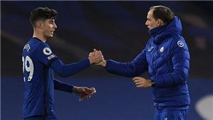 Cuộc đua Top 4 Ngoại hạng Anh: Chelsea vững bước, West Ham tiếp tục mộng mơ